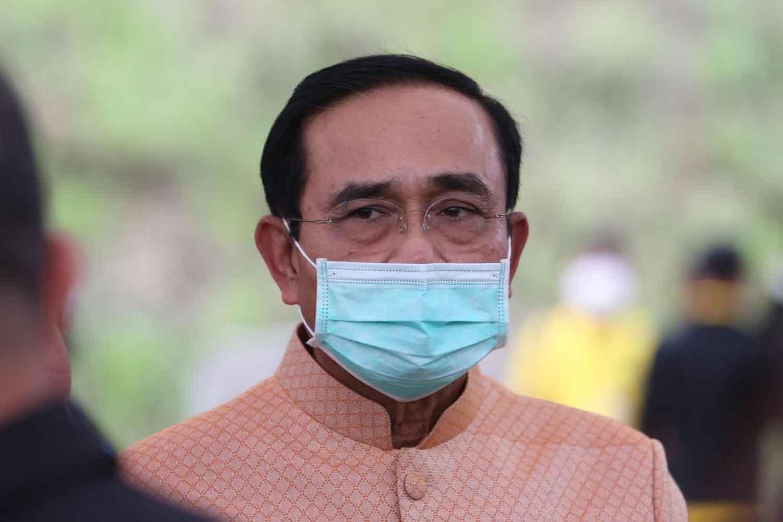 Prayut: Govt wants end to violence across border