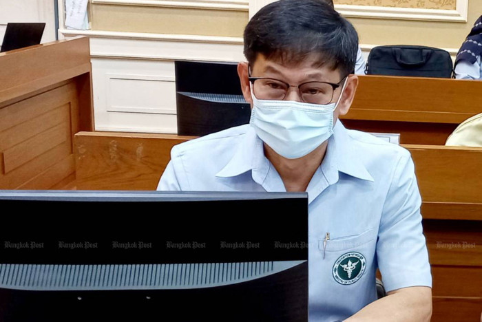 Two more Covid cases in Phuket