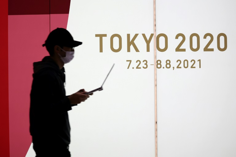 Japan's government is set to tighten coronavirus measures for Tokyo, with just over 100 days to go until the virus-postponed Olympics