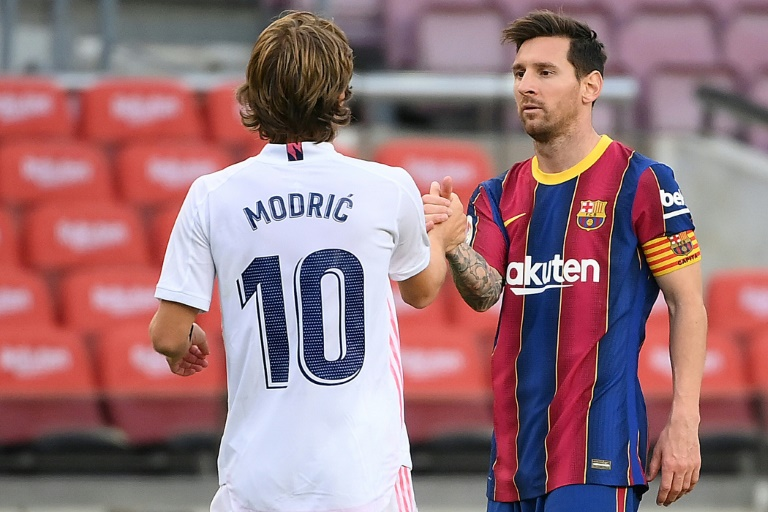 The latest Clasico is a big opportunity for Real Madrid and Barcelona in the Spanish title race.