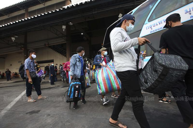 Many will skip Songkran activities: poll