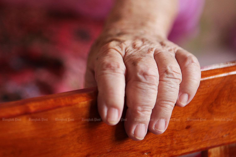 Most elders  'don't need' outside help