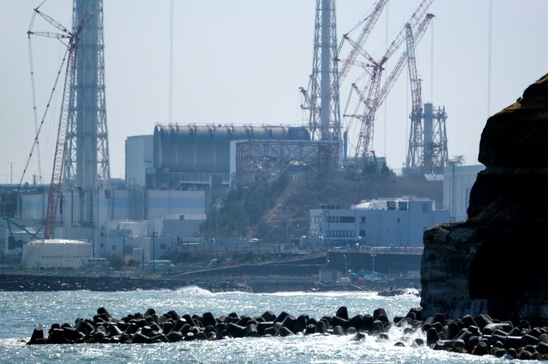 Japan to release treated Fukushima water into the sea: PM