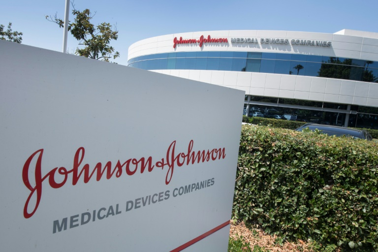 Johnson & Johnson to delay European Covid-19 vaccine rollout