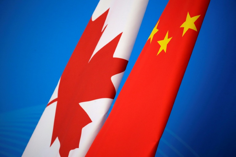 China envoy to Canada urges against 'decoupling'