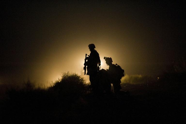 Biden tells US 'time to end America's longest war' in Afghanistan