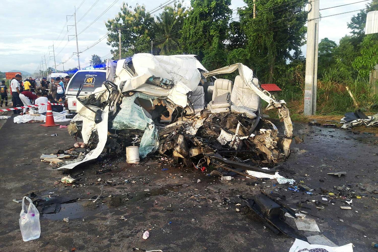 Drink-driving cases top traffic violations
