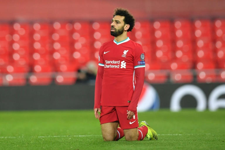 Klopp rues Reds' wasteful finishing as Madrid roll into Champions League semis