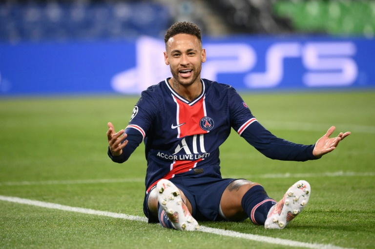 Neymar's current contract expires in 2022 but PSG are hoping he will agree to extend his stay in the French capital.
