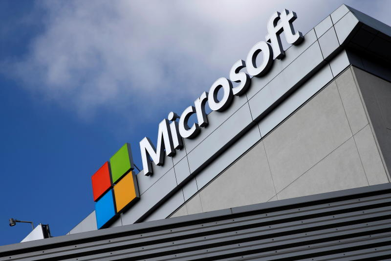 Microsoft to invest B31 bn in Malaysia to set up data centres