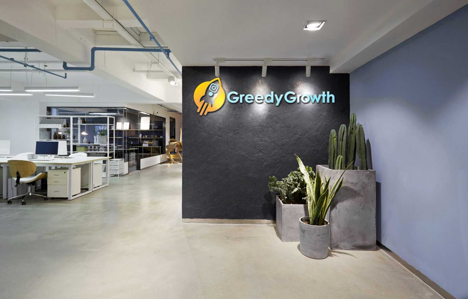 Startup agency 'Greedy Growth' launches solutions set to revolutionise marketing for footballers