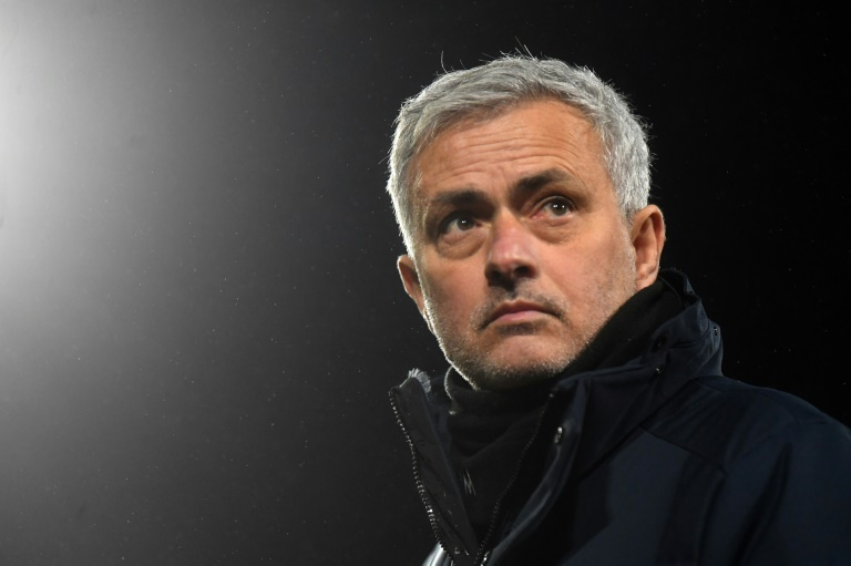 Mourinho sacked by Tottenham after 17 months in charge