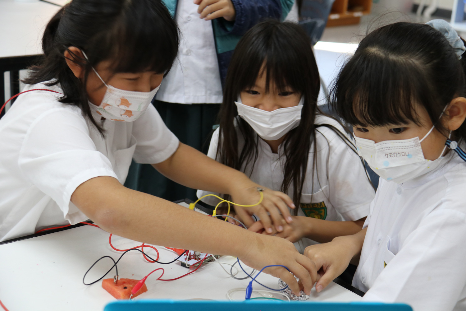 How a school in Chiang Mai successfully combats AQI and Covid-19