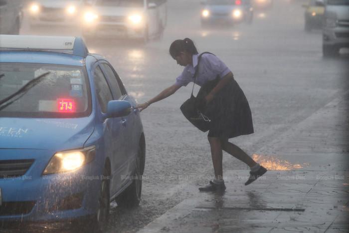 ONWR told to take advantage of early rainy season - Bangkok Post