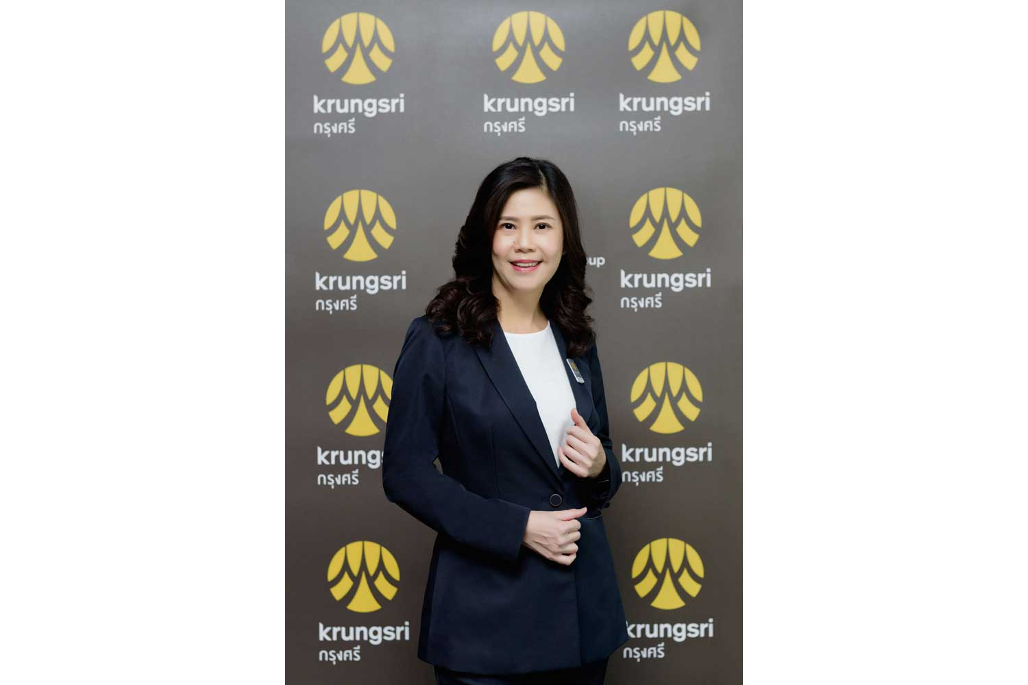 Krungsri continues to move forward to become the main bank for SME
