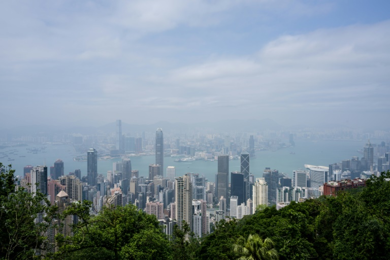Weatlhy Hong Kong makes a ripe target for phone scammers, many of whom operate across the border in mainland China