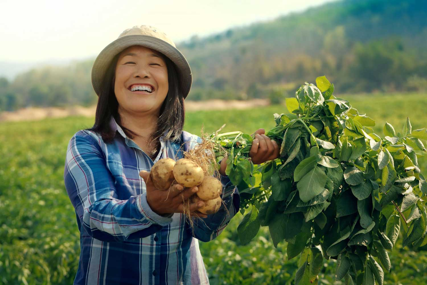 PepsiCo announces 2030 goal to scale regenerative farming practices across 7 million acres