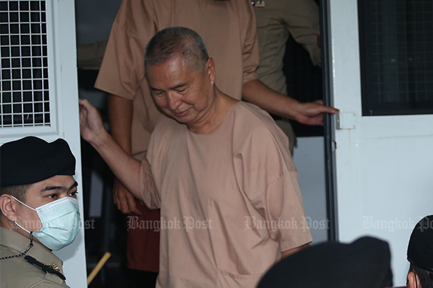 Court allows bail for activists Somyot, Pai Dao Din