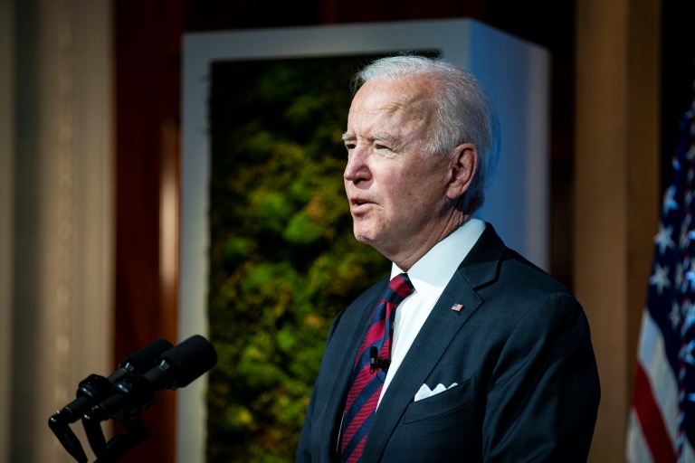 Talk of more Biden tax hike proposals rattles Wall Street