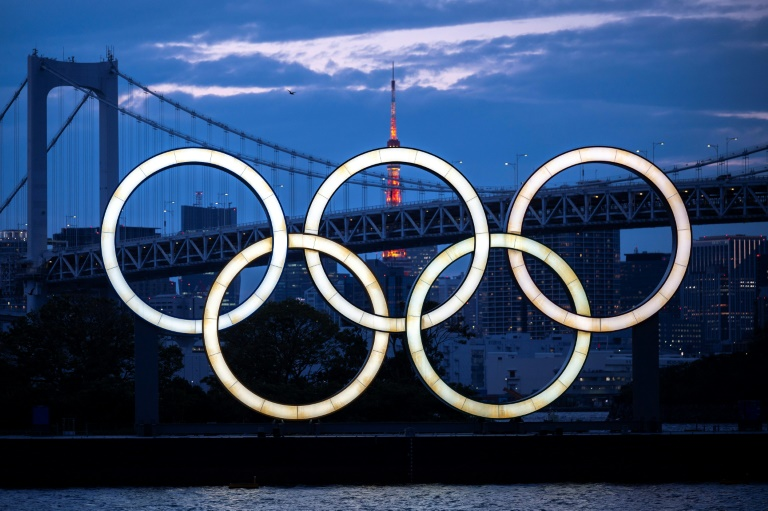 The delayed Tokyo Olympics will start on July 23.