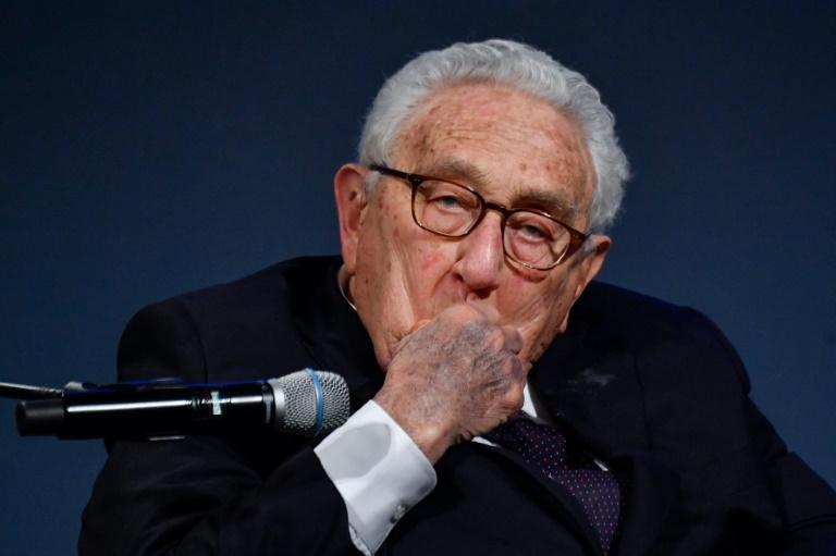 Kissingers Weltentvölkerungsprogramm von 1974