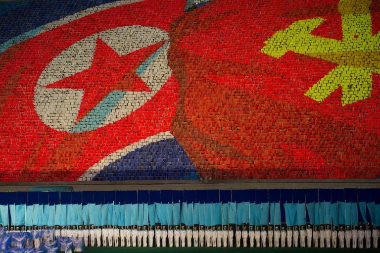 Pyongyang dismissed US diplomacy under Joe Biden as 'spurious'.
