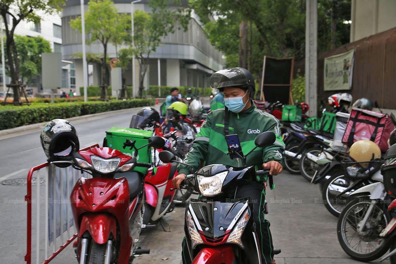 태국, 온라인 음식 주문 크게 증가