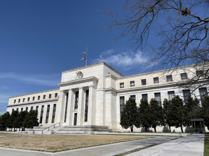 US to see growth boom, but Fed's Williams says inflation not a worry