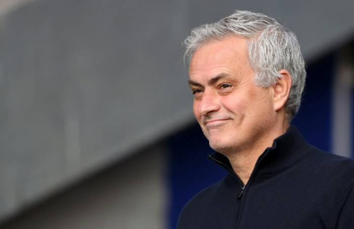 Mourinho looks for redemption at Roma after Tottenham failure