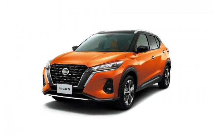 Sales in Japan of e-POWER electrified vehicles surpasses 500,000-unit cumulative milestone