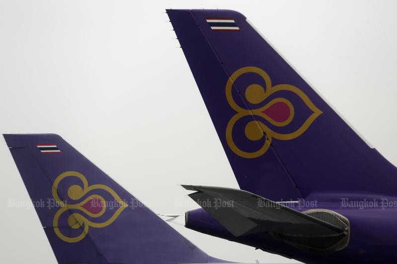 Thai Airways still in holding pattern after cabinet meeting