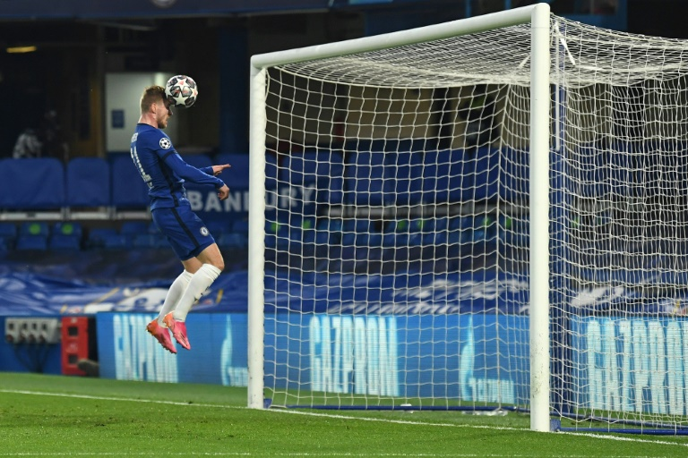 Chelsea dominate Real Madrid to set up all-English Champions League final