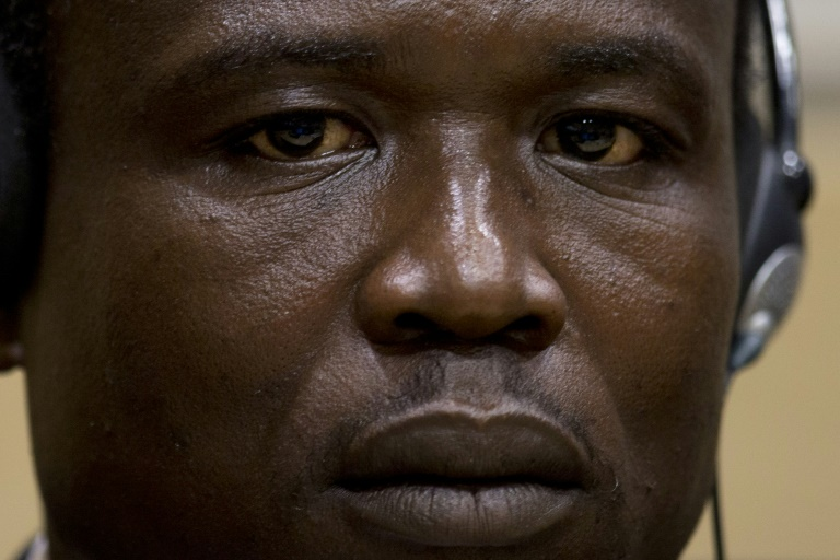 Ongwen was found guilty in February of 61 charges, including murders, rapes and sexual enslavement