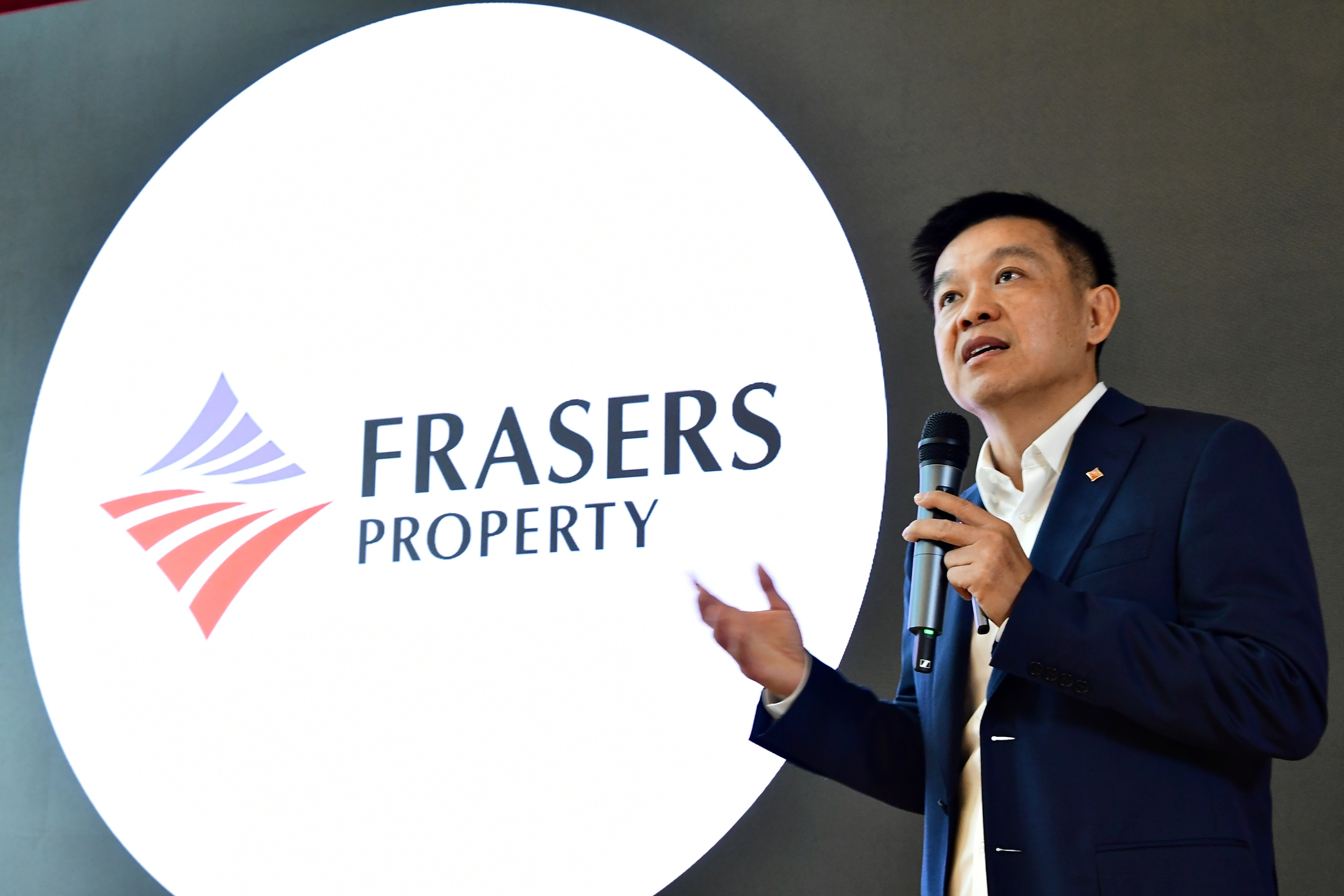 Frasers Property Thailand continues to deliver resilient performance