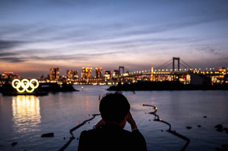 Olympic worries mount in Tokyo