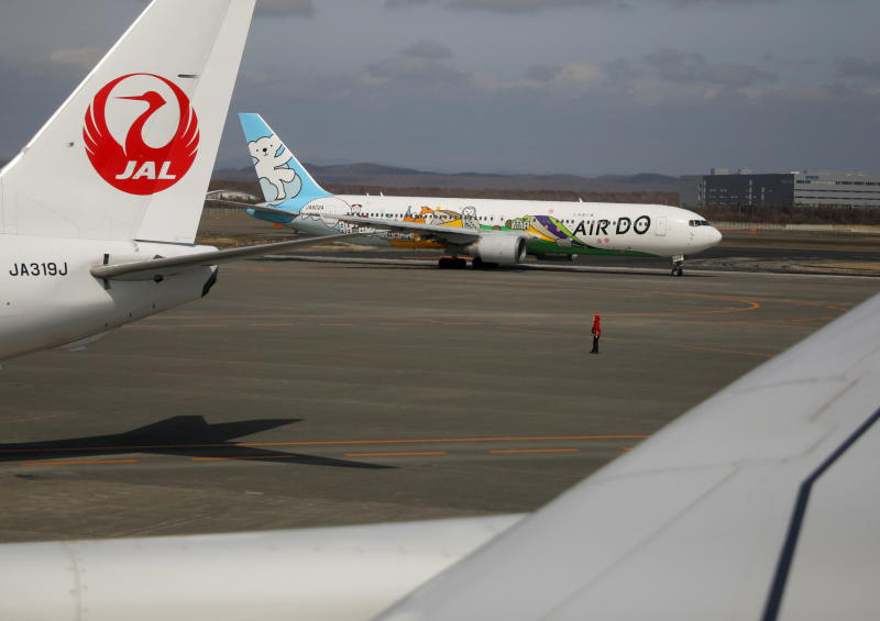 Japanese airlines eye low-cost services to drive post-pandemic growth