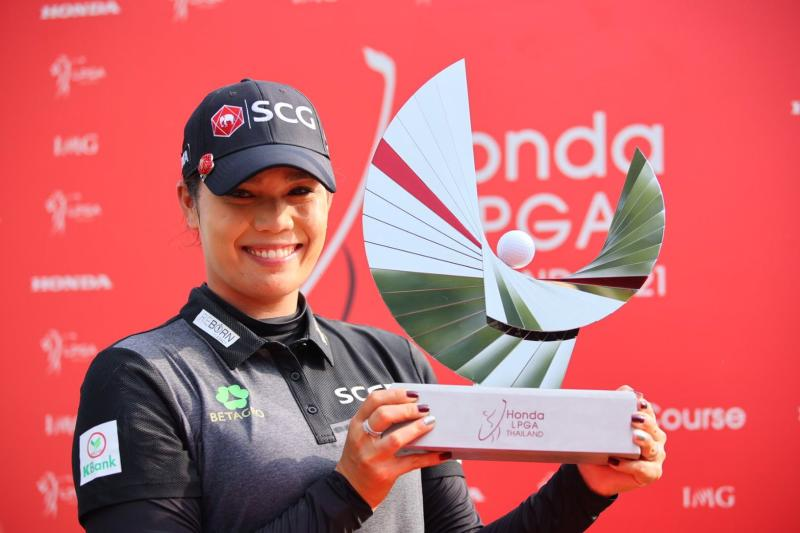 Ariya, Rory return to winner's circle