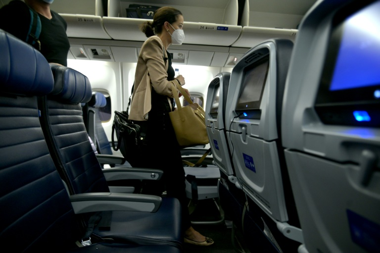 Bad behaviour on planes drawing bigger fines in US