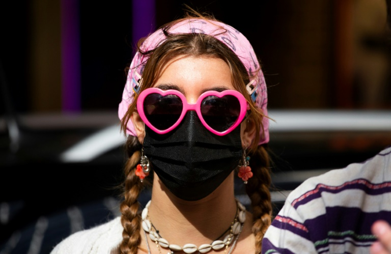 Why many Covid experts think Americans can ditch their masks soon