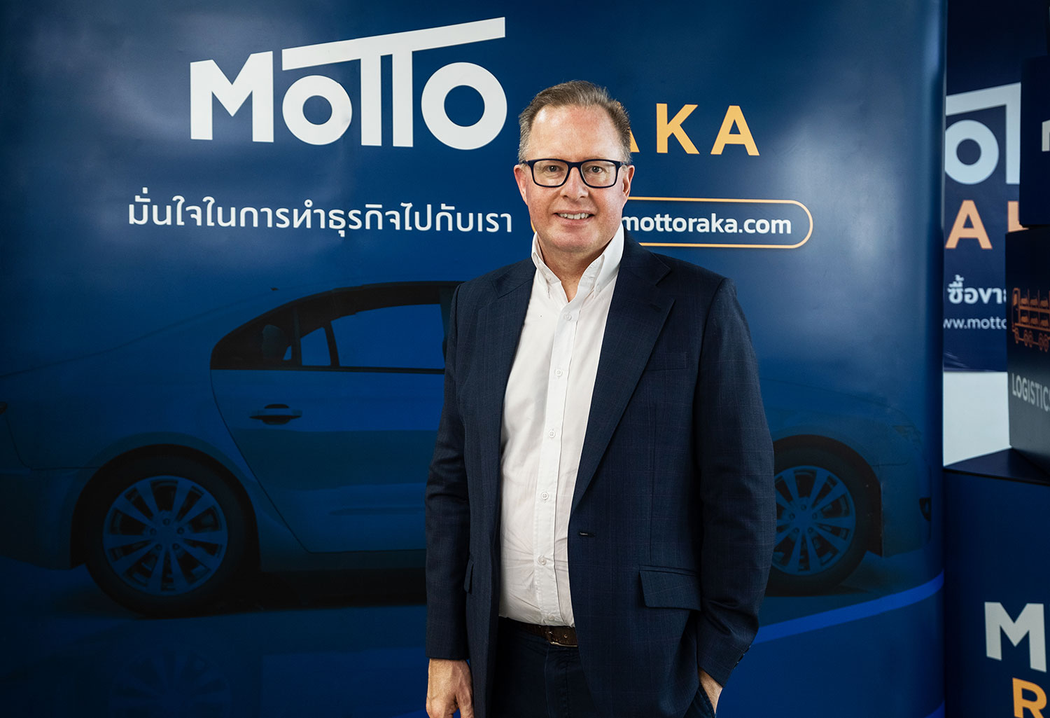 Motto Group: The First to Lead Automotive Business to Penetrate E-commerce Market for Cars