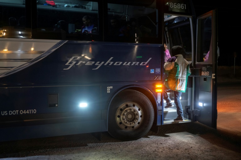 Greyhound shuts down bus service in Canada