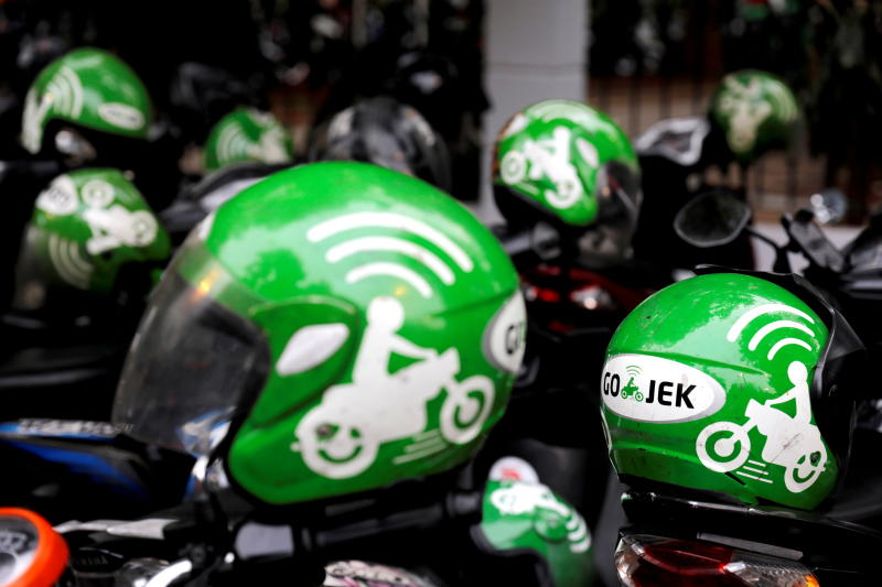 Gojek to merge with Tokopedia to create Indonesia tech giant