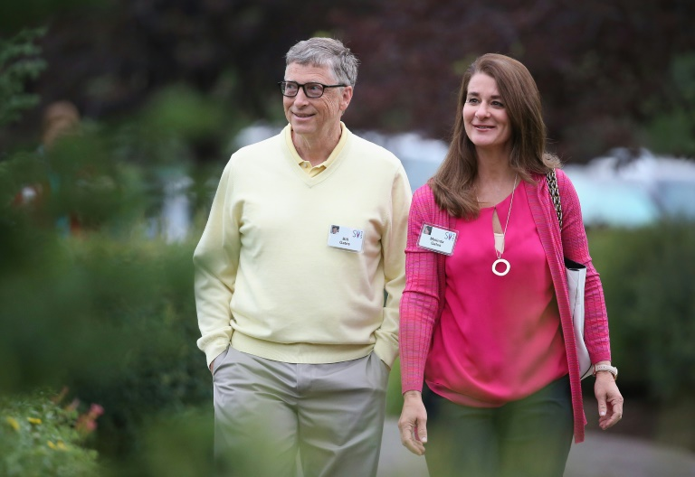 Gates left Microsoft board amid probe into relationship: report