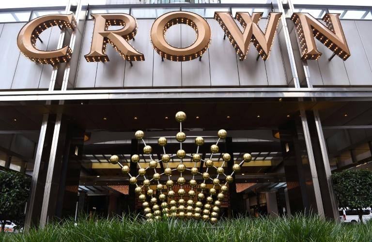Crown Resorts rejects Blackstone takeover bid
