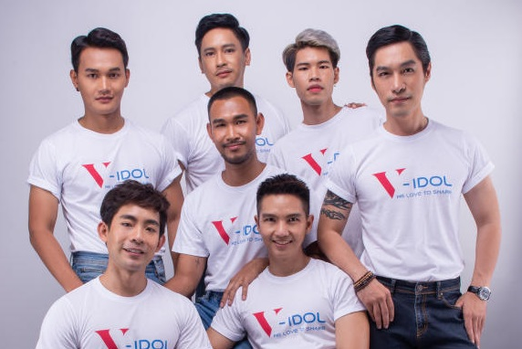 'Chemsex' fears grow as Covid shuts Thailand's LGBT+ bars