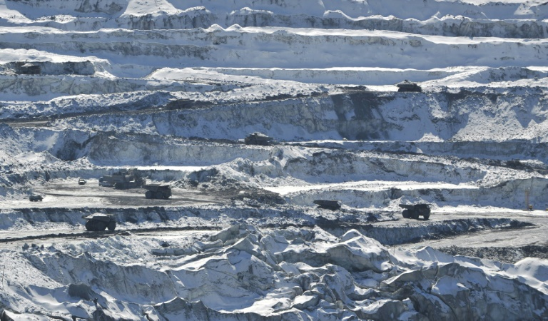 Kyrgyz lawmakers back seizure of Canadian-run gold mine