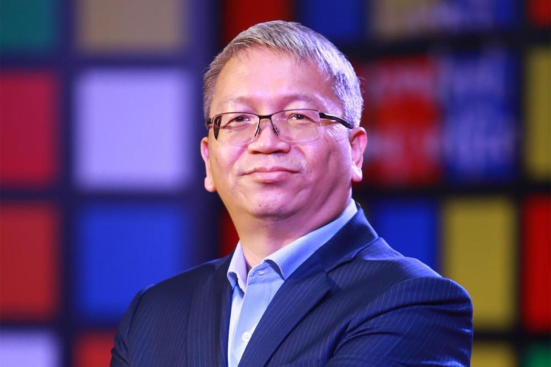 Jackie Chang, President of Delta Electronics (Thailand) Plc. (Photo: Somchai Poomlard)