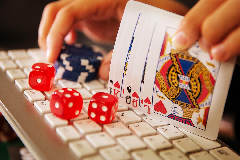 Gambling network broken up