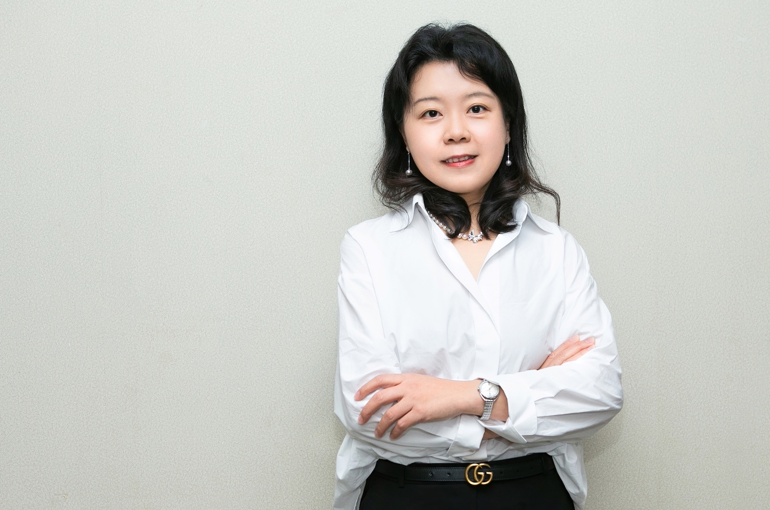 Jessica Liu became chief executive of Lazada Thailand in January this year, while maintaining her position as president of Lazada Group and head of LazMall.