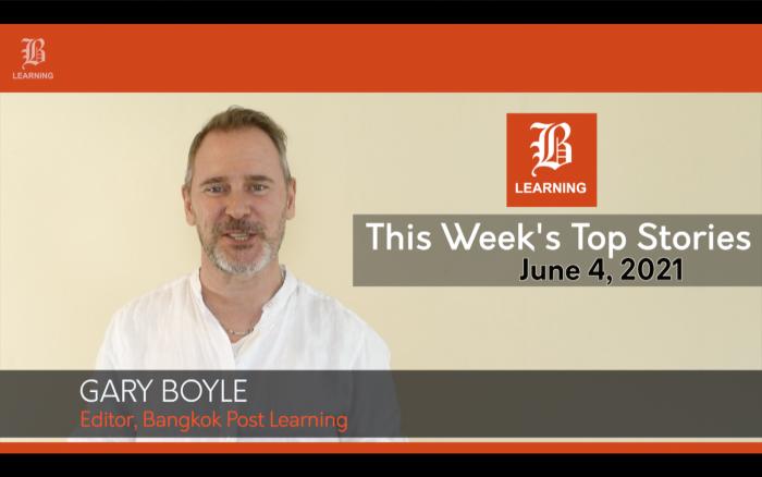VIDEO: This Week's Top Stories June 4